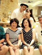 黄晓明北京豪宅三度被查封,买入7年未过户,目前市值已接近1亿